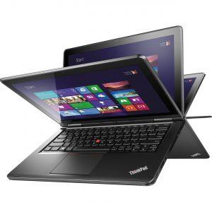 Lenovo Yoga12 360