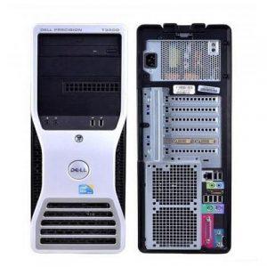 کامپیوتر Dell T3500 WorkStationاستوک