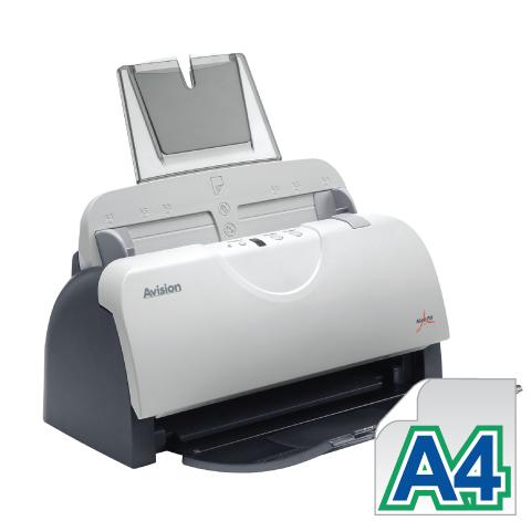 اسکنر ای ویژن AV121