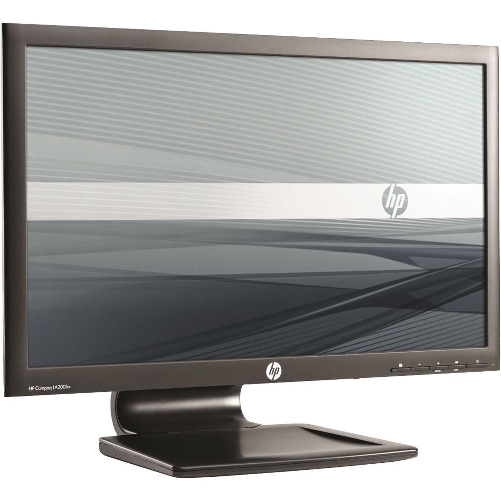 مانیتور 20 اینچ HP LA2006x