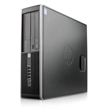 T1HP8300i34GB250GB 1 Supersize - کیس اچ پی Core i5 نسل دوم HP 8200