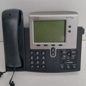 تلفن سیسکو Cisco 7942استوک