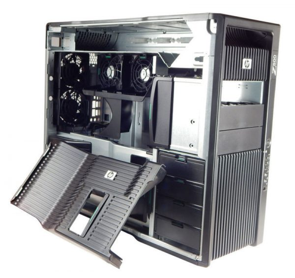 کامپیوتر صنعتی HP z800