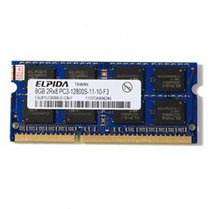 61kLWQJ8FL. SX425  300x300 - رم استوک لپ تاپی 8 گیگ 8GB DDR3 PC3استوک