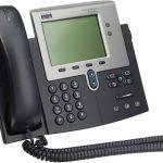 آی پی فون سیسکو Cisco 7941