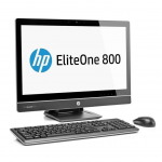 کامپیوتر ALL IN ONE HP 800 G1