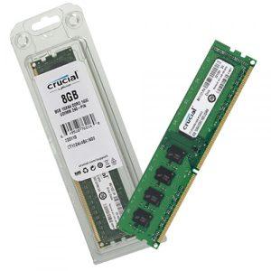 CT102464BA160B 600x600 300x300 - رم 8 گیگ DDR3 استوک