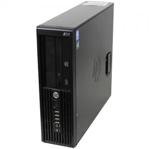 کامپیوتر استوک HP Z210استوک