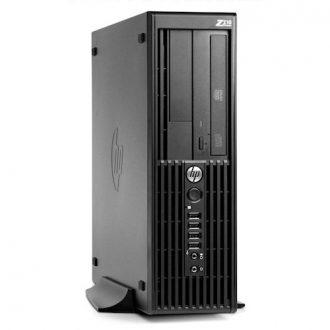 کیس ورک استیشن HP Z210