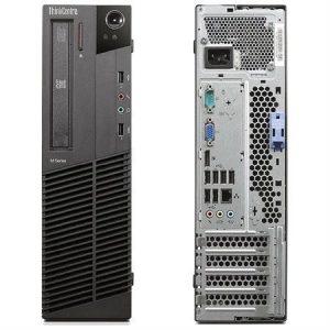 کیس لنوو Core i5 نسل ۲استوک