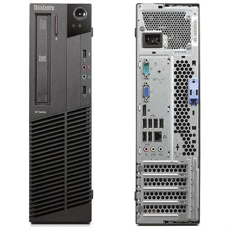 LENOVO10B4S09Y00 SFF I3 4330 3.5 GHZ - کیس لنوو Core i5 نسل 2