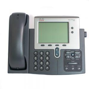 تلفن سیسکو Cisco 7942