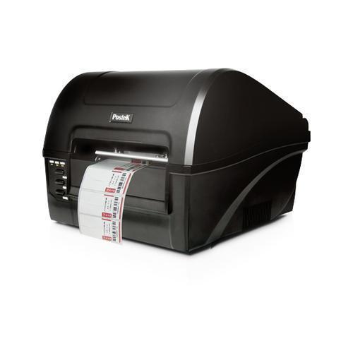 medium duty barcode printer 28postek i200 29 500x500 - لیبل پرینتر پوزتک C168