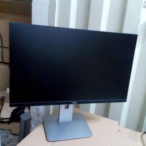 مانیتور بدون حاشیه و IPS دل ۲۴ اینچ مدل Dell U2414 استوک