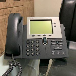 تلفن سیسکو Cisco 7941استوک
