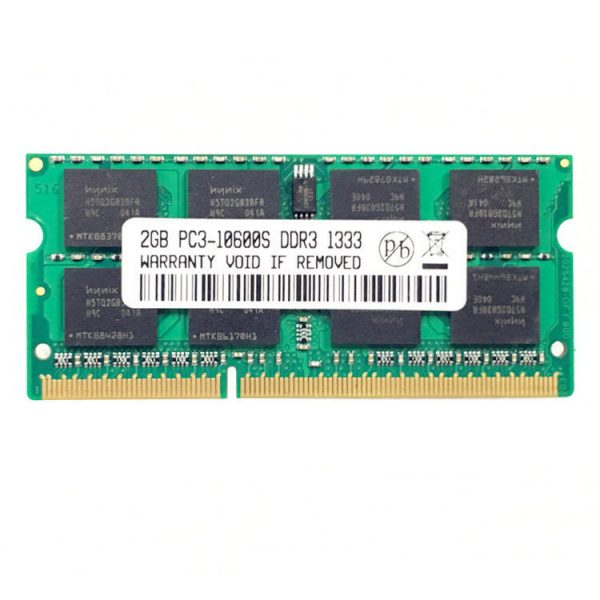 s l1000 600x600 - رم استوک لپ تاپی 2 گیگ 2GB DDR3 PC3