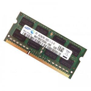 samsung 4gb ddr3 pc3 12800 1600mhz laptop macbook imac memory 300x300 - رم استوک لپ تاپی 4 گیگ 4GB DDR3 PC3استوک