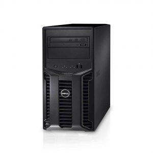 t110 ii  70916  36947.1517247704 300x300 - مینی سرور  دل Dell PowerEdge T110