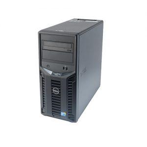 مینی سرور  دل Dell PowerEdge T110استوک