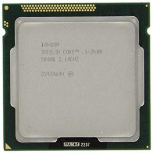پردازنده اینتل نسل دوم Intel Core i5 2400استوک