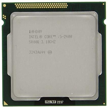 61L6C hd9L. SX425  - پردازنده اینتل نسل دوم Intel Core i5 2400