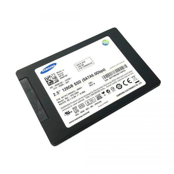 8da538b0d92b0dcad994939e8a4cd045 600x600 - هارد SSD استوک Samsung 128 GB SATA 6.0Gbps