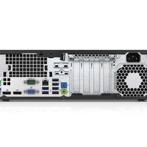 مینی کیس اچ پی HP 800 G1 با پردازنده Core i7