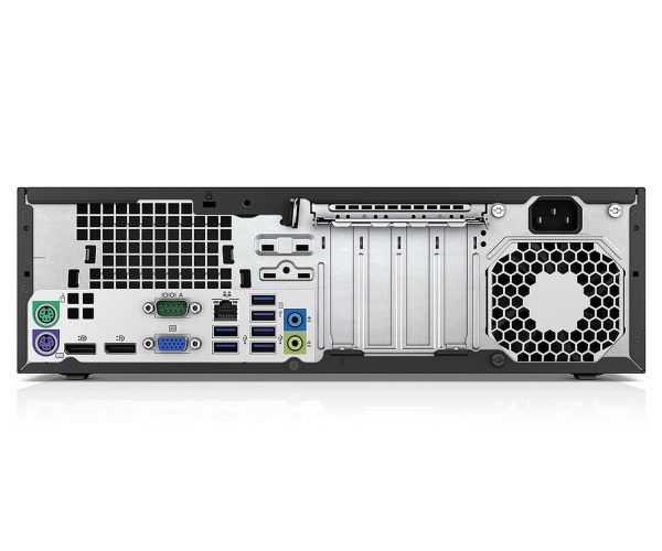 hp elitedesk 800 g1 1 2 600x500 - مینی کیس اچ پی HP elitedesk 800 G1