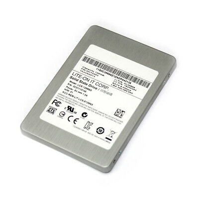 lot of 10 lite on 128gb 6gb s ssd 2 5 7mm sata solid state drive lcs 128m6s - هارد SSD استوک LiteOn 128GB SATA 3.0Gbps