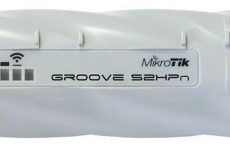 mikrotik groove 5