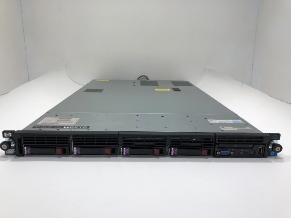 DL360G7 Win2008 2 600x450 - سرور اچ پی HP Proliant DL360 G7