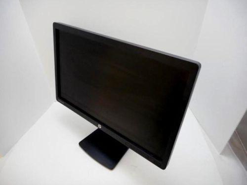 مانیتور استوک 20 اینچ LED اچ پی HP E201