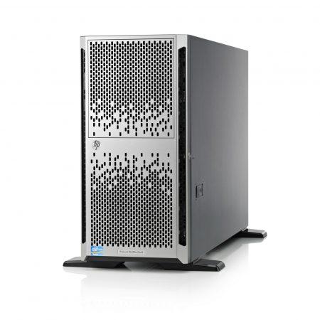 سرور اچ پی HP ML350 g8