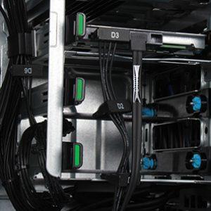 کامپیوتر ورک استیشن اچ پی HP Worksatation Z440 استوک (کانفیگ B)