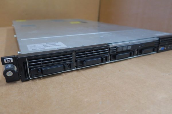 hp proliant dl360 g7 2 x xeon 6 core x5660 2.8ghz 36gb ram raid server by269a 3 46993 p 600x400 - سرور اچ پی HP Proliant DL360 G7