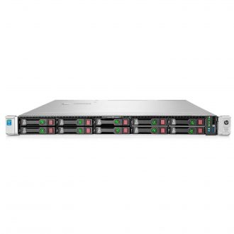 سرور اچ پی HP proliant dl630 gen 9