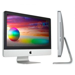 imac21.5 2 300x300 - کامپیوتر اپل آیمک Apple iMac 1311 Core i3 استوک