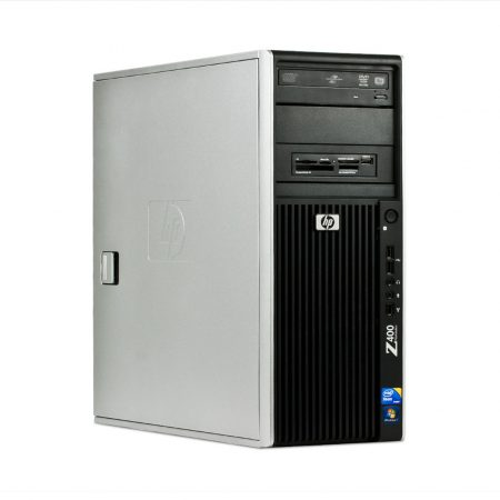 کیس ورک استیشن HP z400
