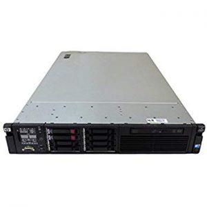 سرور اچ پی HP dl385