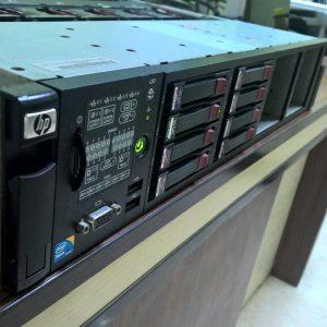 سرور استوک اچ پی HP Dl385 G7استوک