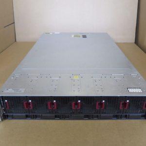 سرور اچ پی HP DL560 G8 استوک