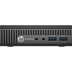 HP mini pc