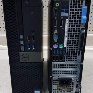 کیس نسل ۶ دل Dell Optiplex 5040 استوک