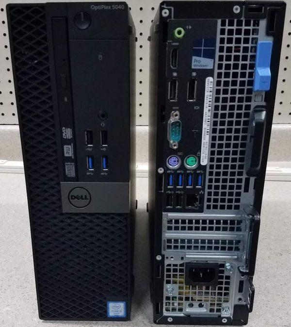 d679e4906f8d41d5b31e24c6c6bf0164 600x674 - کیس نسل ۶ دل Dell Optiplex 5040