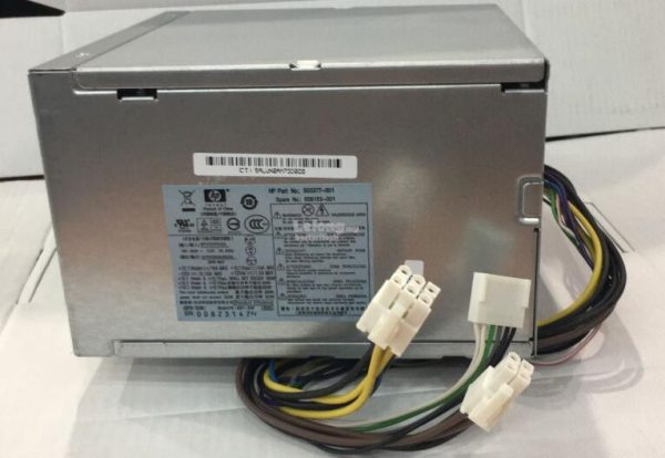 hp 320w power supply hp compaq pro6000 series elite 8000 series bestaritech 1709 11 bestaritech@1 600x414 - پاور کیسهای اچ پی HP Power Supply