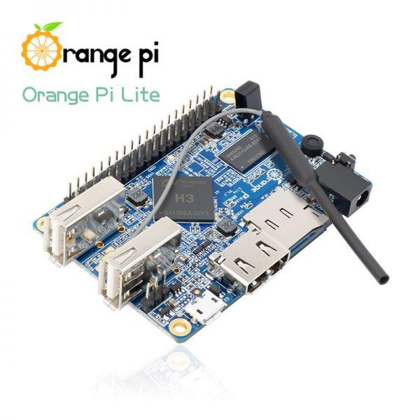 78c1a0a1 8efc 49d2 99ff ac04bc4468fd 600x600 - برد هوشمند اورنج پای Orange Pi Lite