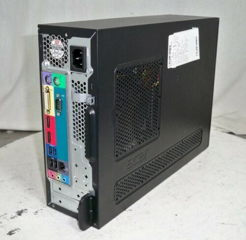 مینی کیس ایسر Acer Veriton X4640G