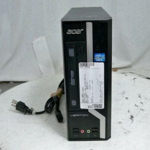 مینی کیس ایسر Acer Veriton X4640Gاستوک
