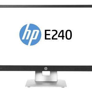 مانیتور 24 اینچ IPS- HP E240