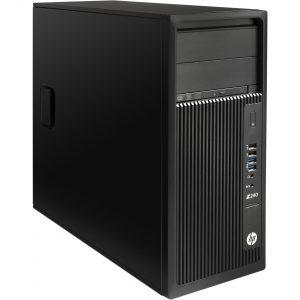 کامپیوتر ورک استیشن HP Z240 Tower Workstationاستوک